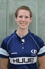 Mandy Bell, Head Coach
